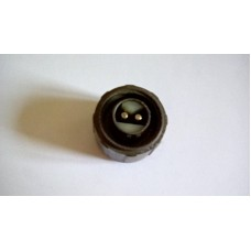 MILITARY CONNECTOR 2PM POWER SOCKET ASSY